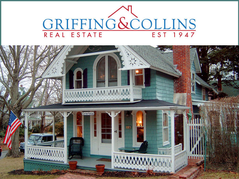Griffing & Collins website