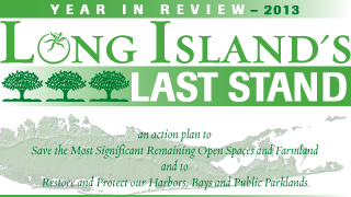 Long Island Last Stand